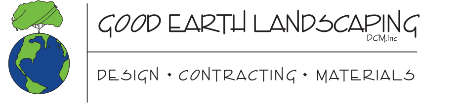 Good Earth Landscaping